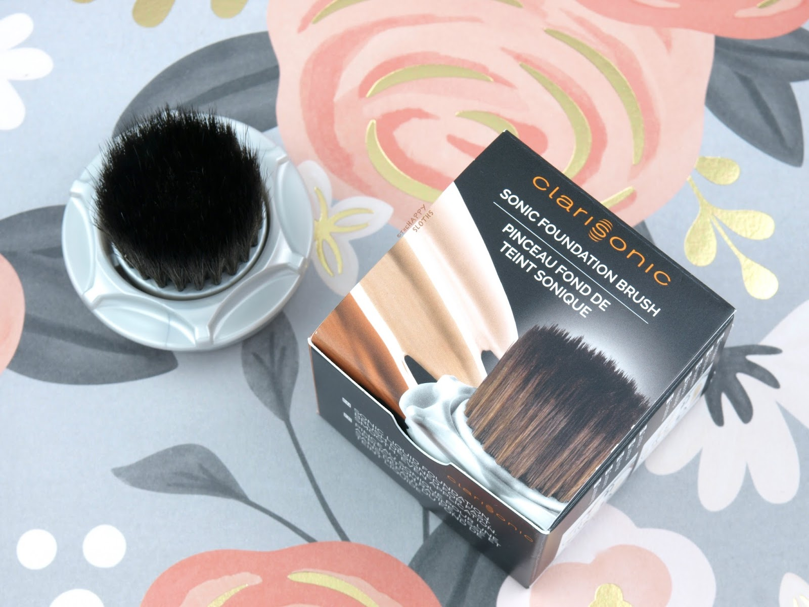 Clarisonic Sonic Foundation Brush Head: Review