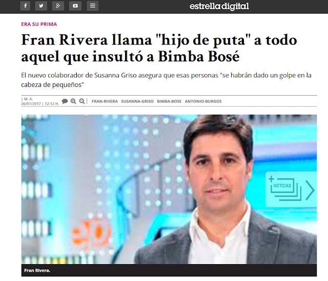 """""""Ole"""", """"premio"""",""""arte"""",""""bellas artes"""",""""el Juli"""",""""toro"""",""""torero"""",""""las Ventas"""",""""fran rivera"""",""""cultura"""",""""televisión"""""""