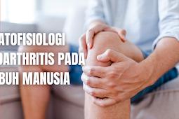 Patofisiologi Osteoarthritis Pada Tubuh Manusia