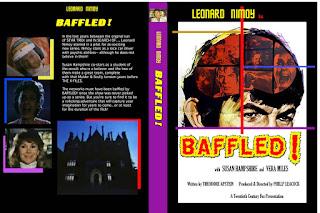 CARÁTULA: El amuleto del diablo (1973)(Baffled!)