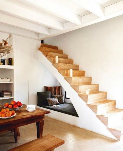 residential staircase design