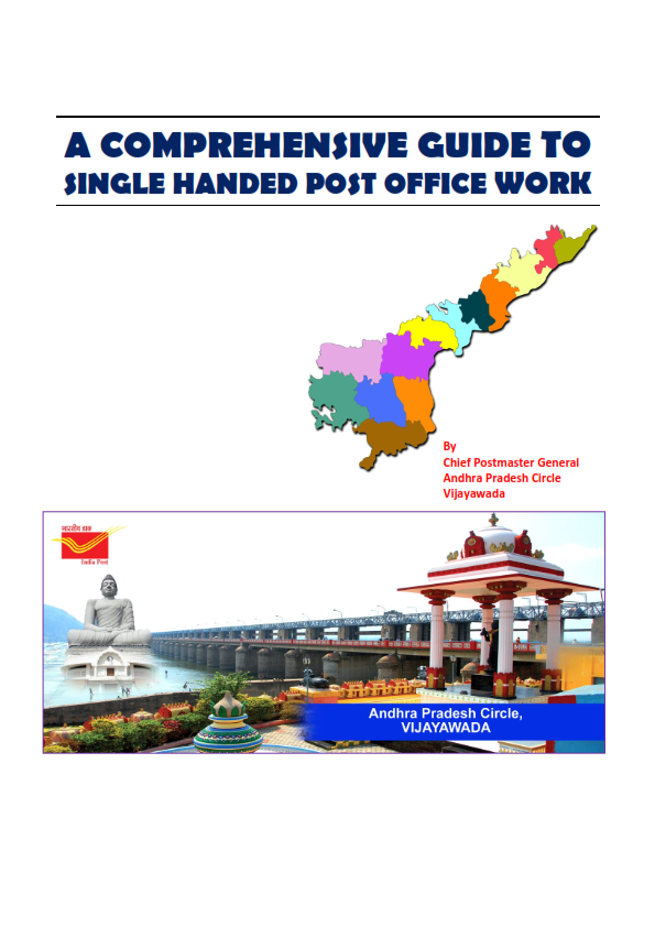 Comprehensive Guide to Single Hand Post Office Work