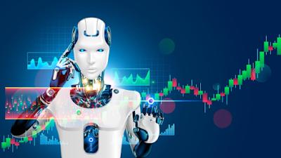 Aplikasi Pip Cupid sebagai Penyempurna Kekurangan Robot Trading