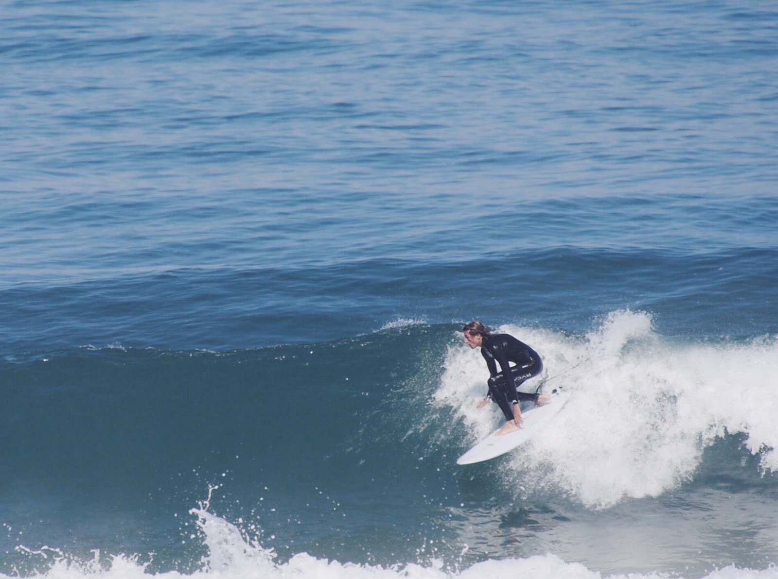 Curren Caples, Surfin Estate, Hossegor