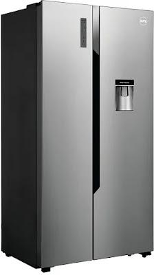 BPL 564 L Side-by-Side Refrigerator