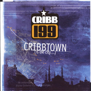 Cribb 199 – Cribbtown (Is Die City) (Maxi) (1996) [CD] [FLAC]