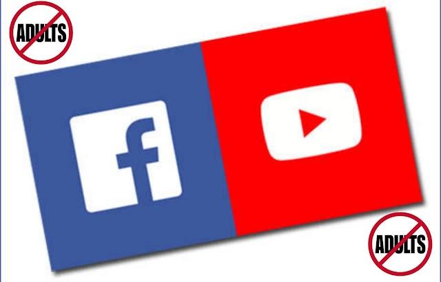ফেসবুক ও ইউটিউবে অশ্লীল মুক্ত থাকার উপায় কী? Social media adults