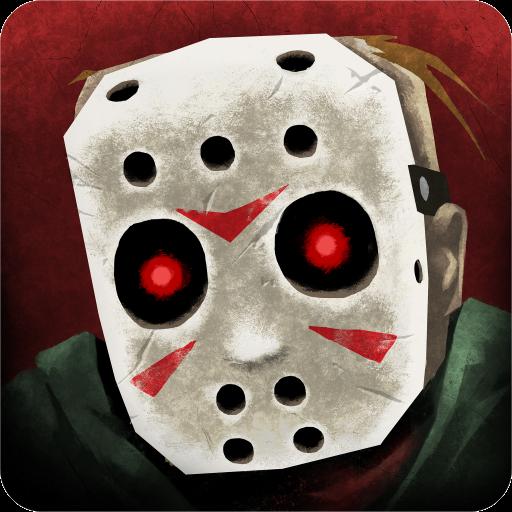 تحميل لعبة الرعب والألغاز Friday the 13th: Killer Puzzle v1.11.1 مهكرة وكاملة للاندرويد كلشي مفتوح