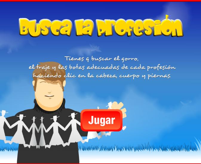 Material De Isaac Para Educacion Especial Juego Para: Material De Isaac Para Educacion Especial: JUEGO Busca La