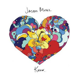 Jason Mraz - Unlonely Cover Album