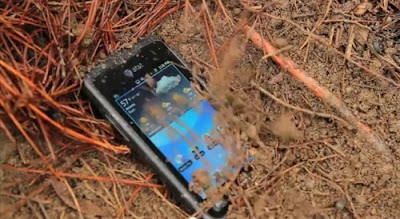 How to Find Lost Smartphone