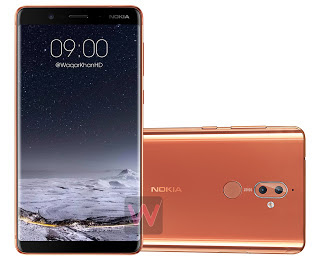 Nokia 9 Full Phone Specifications and Price in Nigeria