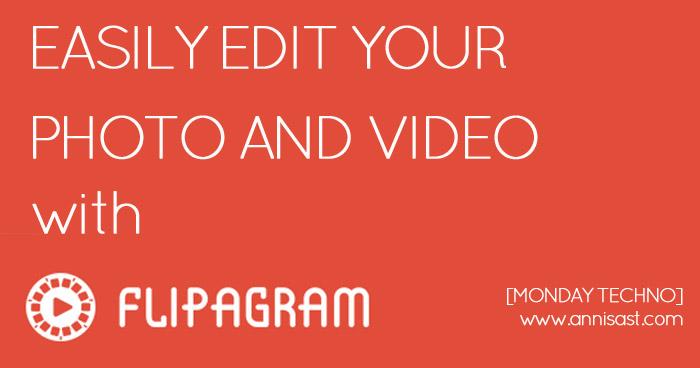 APP REVIEW] Menggabungkan Foto dan Video dengan Flipagram