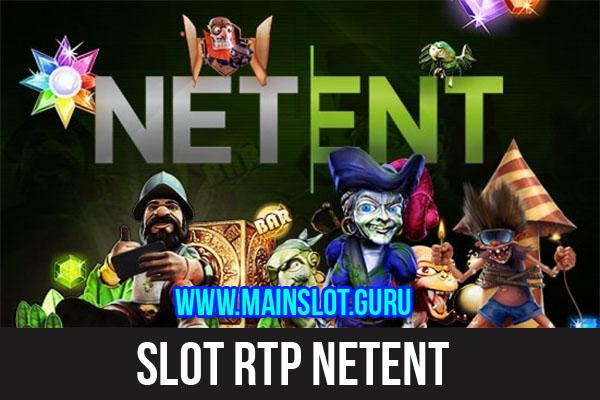 Slot RTP NetEnt