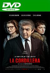La cordillera (2017) DVDRip Latino AC3 5.1