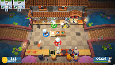 Overcooked 2 Game Screenshot 3