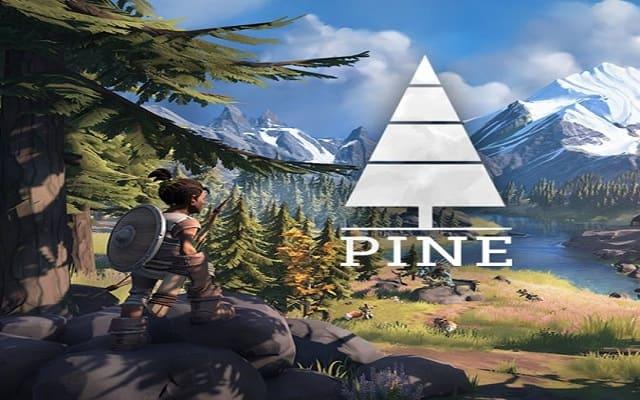 تحميل لعبة Pine 2019 مجانا للكمبيوتر