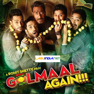 Lagu India Golmaal Again ( 2017)