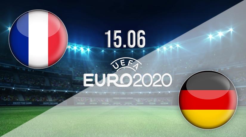 مشاهدة مباراة فرنسا والمانيا اليوم