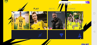 FIFA 22 Mobile - Android & iOS Latest Update 25th September