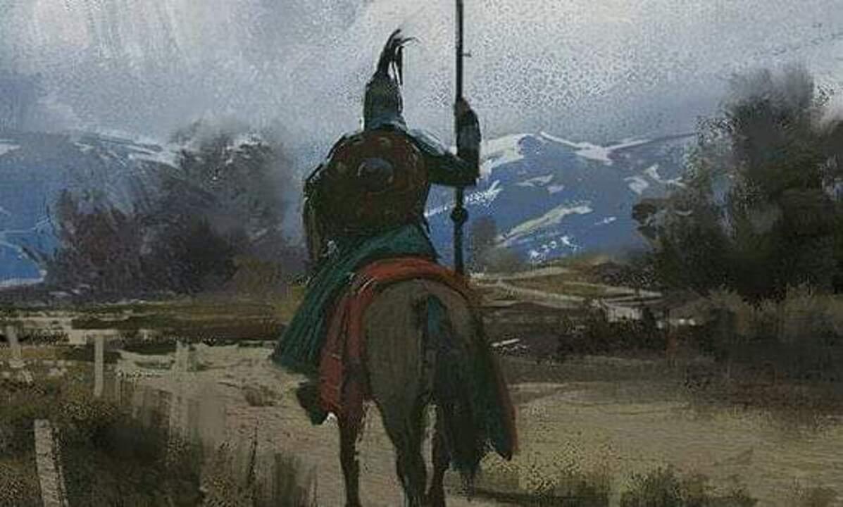 Pertempuran Ghoznah: Kemenangan Yang Terlupakan?