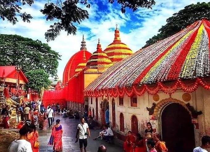 2025 Ambubachi Mela Date, Ambubasi Festival 2021 in Kamakhya Devi Temple Assam