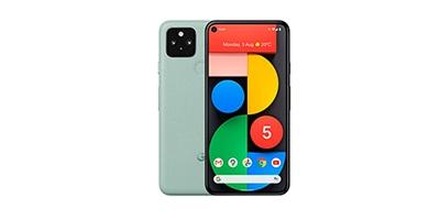 Cara Screenshot Google Pixel 4 XL