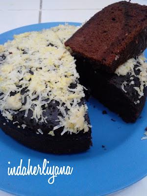 brownies a la a la using magic com
