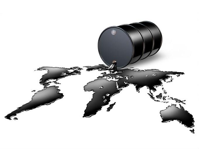 RAHASIA Sukses Trading Forex melalui Analisa Harga Minyak Dunia