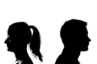 problemas de pareja en Septiembre