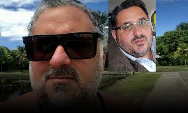 Professor da UESB morre em acidente, quando visitava familiares em Sergipe
