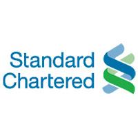 Mug Promosi  Standard Chartered