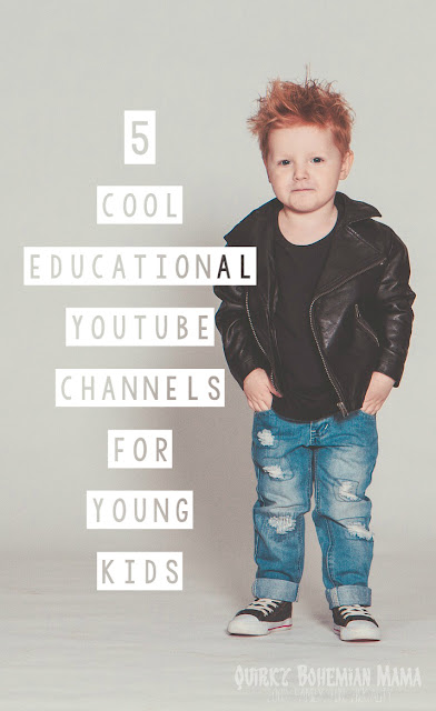 Kid safe YouTube channels. YouTube channels for toddlers, homeschooling, cool youtube videos for kids. YouTube channels for preschoolers. The 5 Most Educational YouTube Channels for Kids.