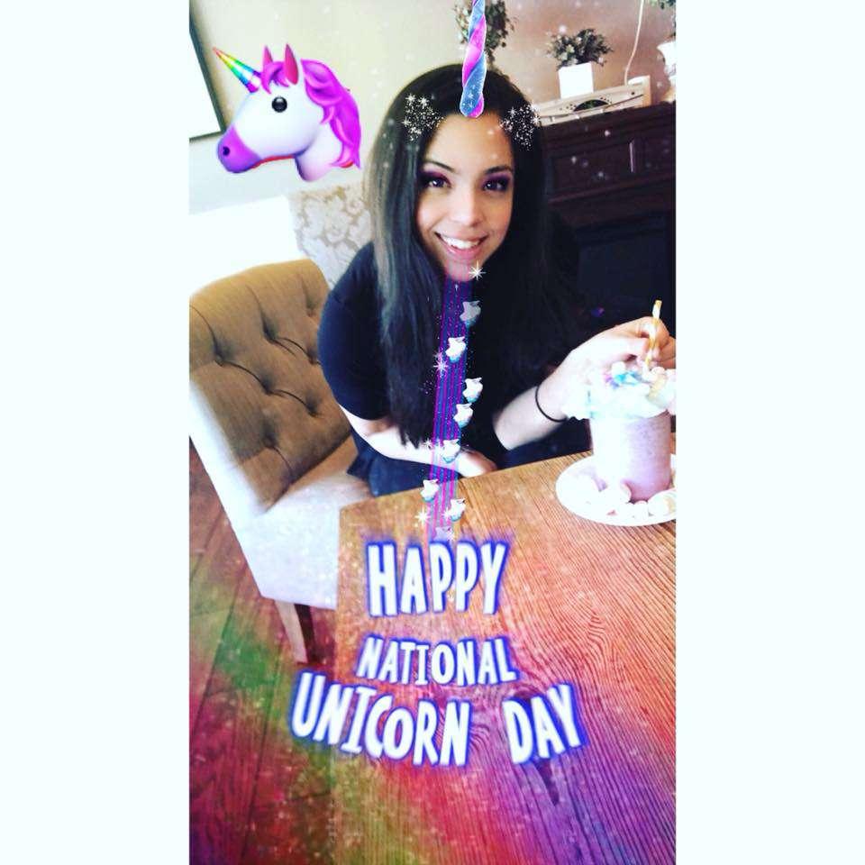 National Unicorn Day Wishes