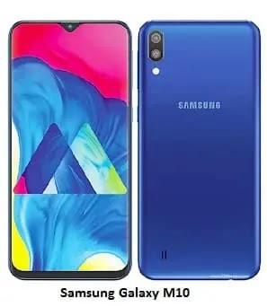 مواصفات وعيوب ومميزات Samsung M10 سامسونج ام 10-سعر سامسونج ام 10 في مصر والسعودية