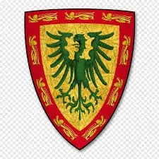 Middle-Age-Shield
