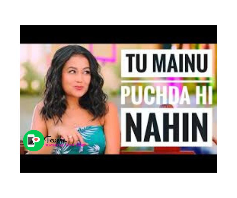 Puchda Hi Nahin Neha Kakkar Whatsapp Status Puchda Hi