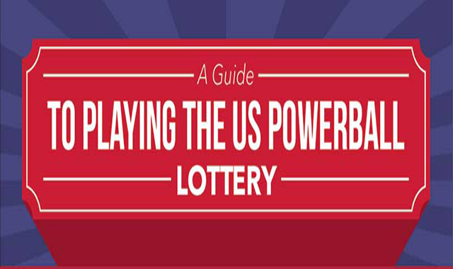 A Guide to Playing the US Powerball Lottery