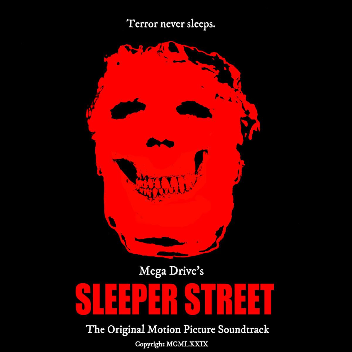 Mega Drive - Sleeper Street OST [FREE Download] - Idol