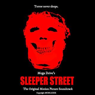 Mega Drive - Sleeper Street OST [FREE Download]