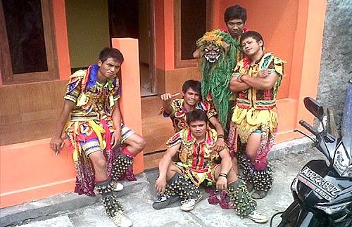 Epic travelers - Jathilan Arts of Yogyakarta