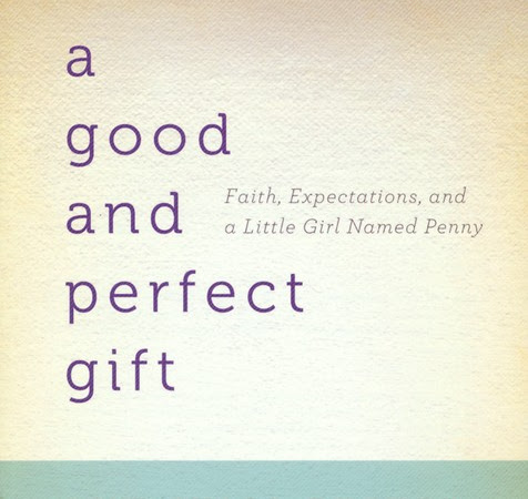 Review: 'A Good and Perfect Gift' by Amy Julia Becker