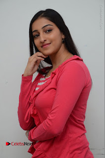 Telugu Actress Mouryani Latest Pos in Blue Denim Jeans  0017.JPG