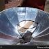 Cocina Solar Reciclable en Acción