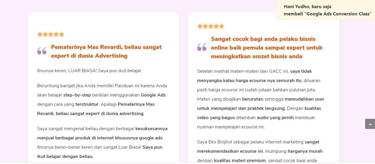 RAHASIA PROFIT BESAR DI Google ADS! Cara Membuat Menggunakan Google Ads Cara Pasang Iklan Di Google Ads Cara Terkonversi Google Ads