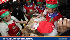 Lowongan Kerja PT. Mayora Indah Tbk ( Consumer Goods Industry Company )