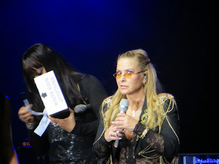 anastacia - resurrection tour