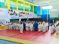 Wow Keren, Enam Atlet Judo Pangkep Didaulat Wakili Sulsel di PON XX Papua 2020