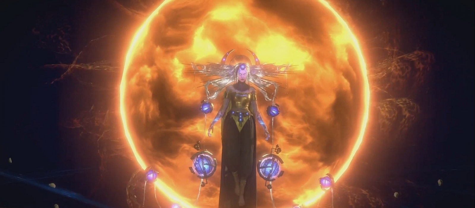 How to unlock new passive skills in Path of Exile from the Echoes of the Atlas expansion. What skills are available in the new skill trees