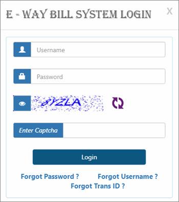 Username-and-password-for-E-waybill-Portal-Login